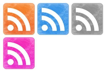 RSS thumbnails