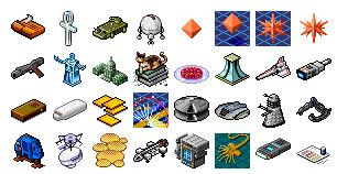 Sci-Fi Objects thumbnails