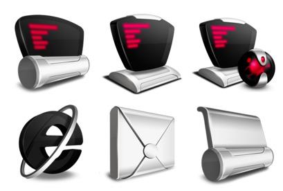 SilverShark thumbnails