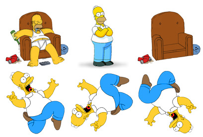Simpsons 2 thumbnails