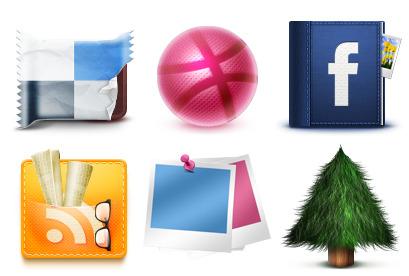 Socializic thumbnails