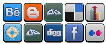 SocialMate thumbnails