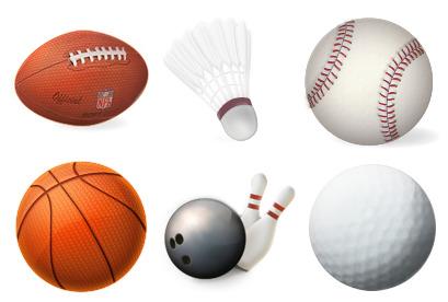 sportset icons thumbnails