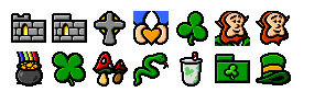 St. Patty's Kidcons thumbnails
