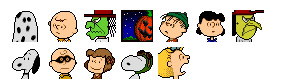 The Great Pumpkin thumbnails