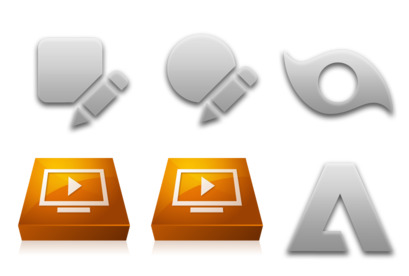 token-light icons thumbnails