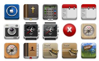 upojenie icons thumbnails