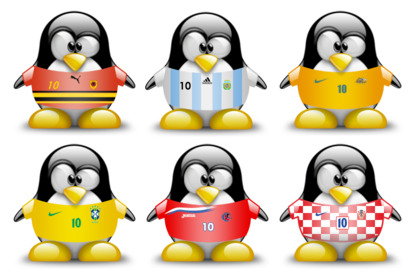 world-cup-2006-tux icons thumbnails