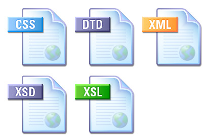 XML Docs Icons Pack Free Download, Free XML Docs ico and ...