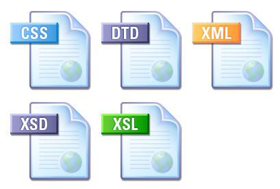 XML Docs thumbnails