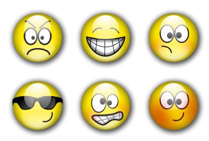yazoo-smilies icons thumbnails
