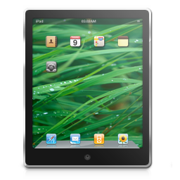 Ipad Icons Free Ipad Icon Download Iconhot Com
