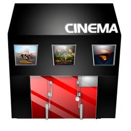 Cinema Icons Free Cinema Icon Download Iconhot Com