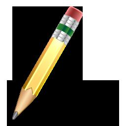 Pencil Icons Free Pencil Icon Download Iconhot Com