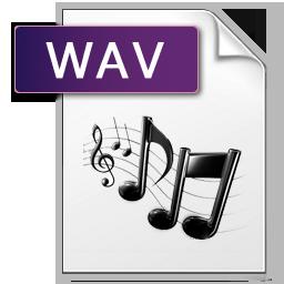 Wav Icons Free Wav Icon Download Iconhot Com