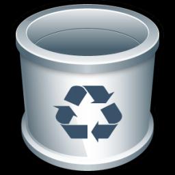 Trash Icons Free Trash Icon Download Iconhot Com