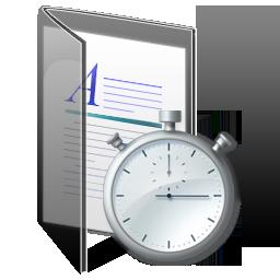History Folder Icons Free History Folder Icon Download Iconhot Com