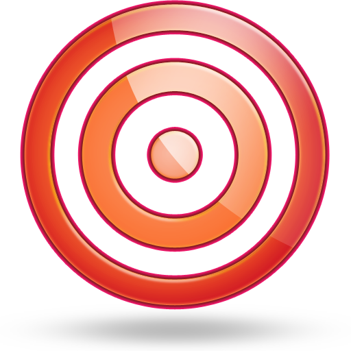 Target Icons Free Target Icon Download Iconhotcom