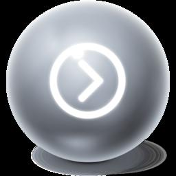 Bright Ball Go Icons Free Bright Ball Go Icon Download Iconhot Com