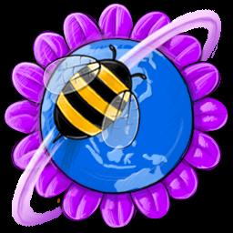 Little Bee Icon 40 Icons Free Little Bee Icon 40 Icon Download Iconhot Com
