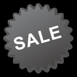 Label Sale Icons Free Label Sale Icon Download Iconhot Com