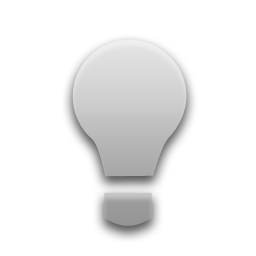 Light Bulb Icons Free Light Bulb Icon Download Iconhot Com