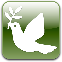 Peace Icons Free Peace Icon Download Iconhot Com