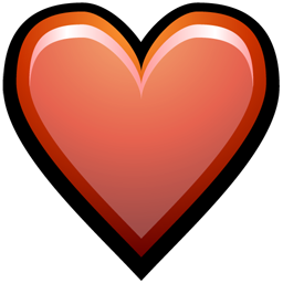 Heart Icons Free Heart Icon Download Iconhot Com