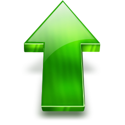 Arrow Up Icons Free Arrow Up Icon Download Iconhot Com